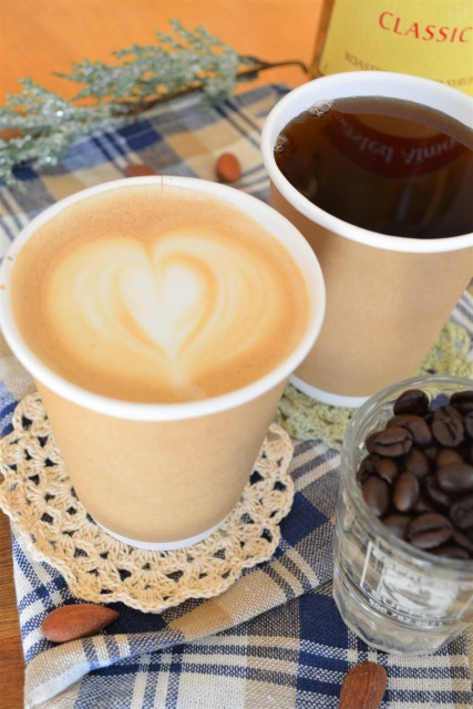 カフェケータリングのイメージ